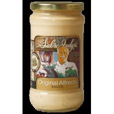 Sal & Judy's Original Alfredo Pasta Sauce 15oz...