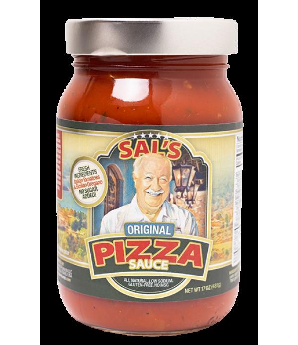 Sal's Pizza Sauce 17oz